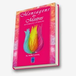 Livro Mensagens dos Mestres