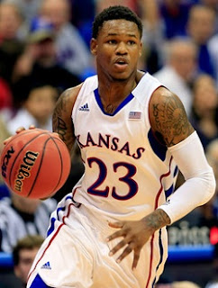 Zach Tennen on 2013 NBA Draft - Ben McLemore