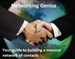 Networking Genius - Fadi Hiyari review