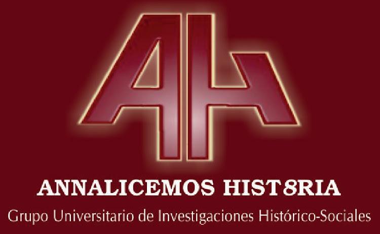 ANNALICEMOS HISTORIA