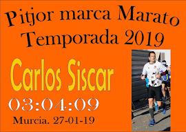 Pitjor marca Marato