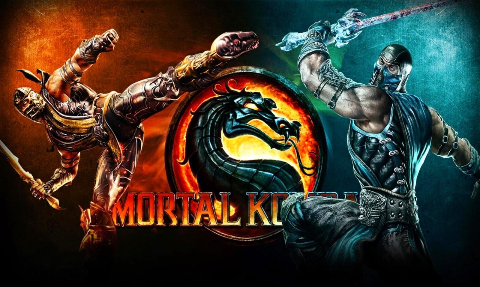 Mortal Kombat X presento el trailer de lanzamiento