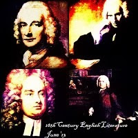 18th Century English Literature Event