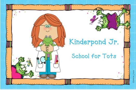 Kinderpond Jr.