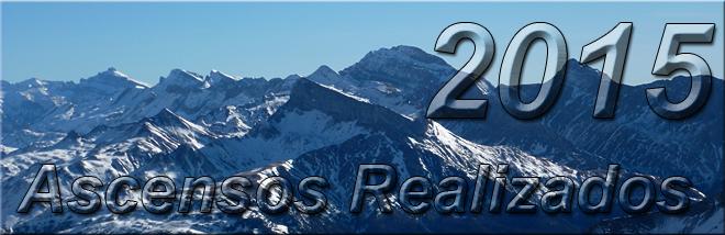 Ascensos Realizados en 2015
