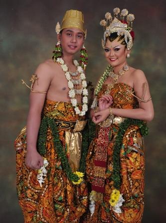 Busana Pengantin Adat Keratn Yogyakarta Pdf Image Num 11