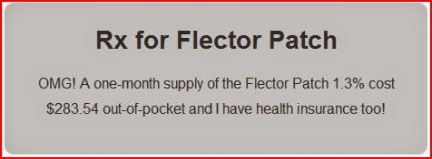 rx for flector patch gray box