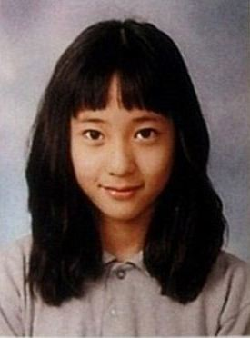 [PICTURE] Krystal Childhood Photo