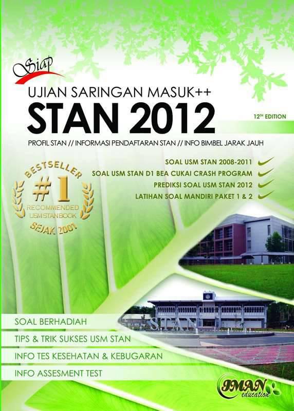 Tips Sukses Lulus USM STAN 2013