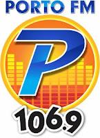 Rádio Porto FM da Cidade de Porto Ferreira ao vivo