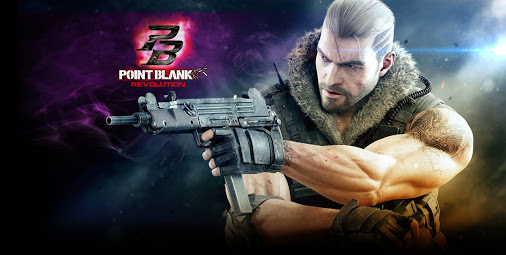 Cheat Point Blank Garena Indonesia WIN 7 8 XP Work
