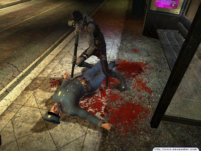 Vampire: The Masquerade Bloodlines Screenshots