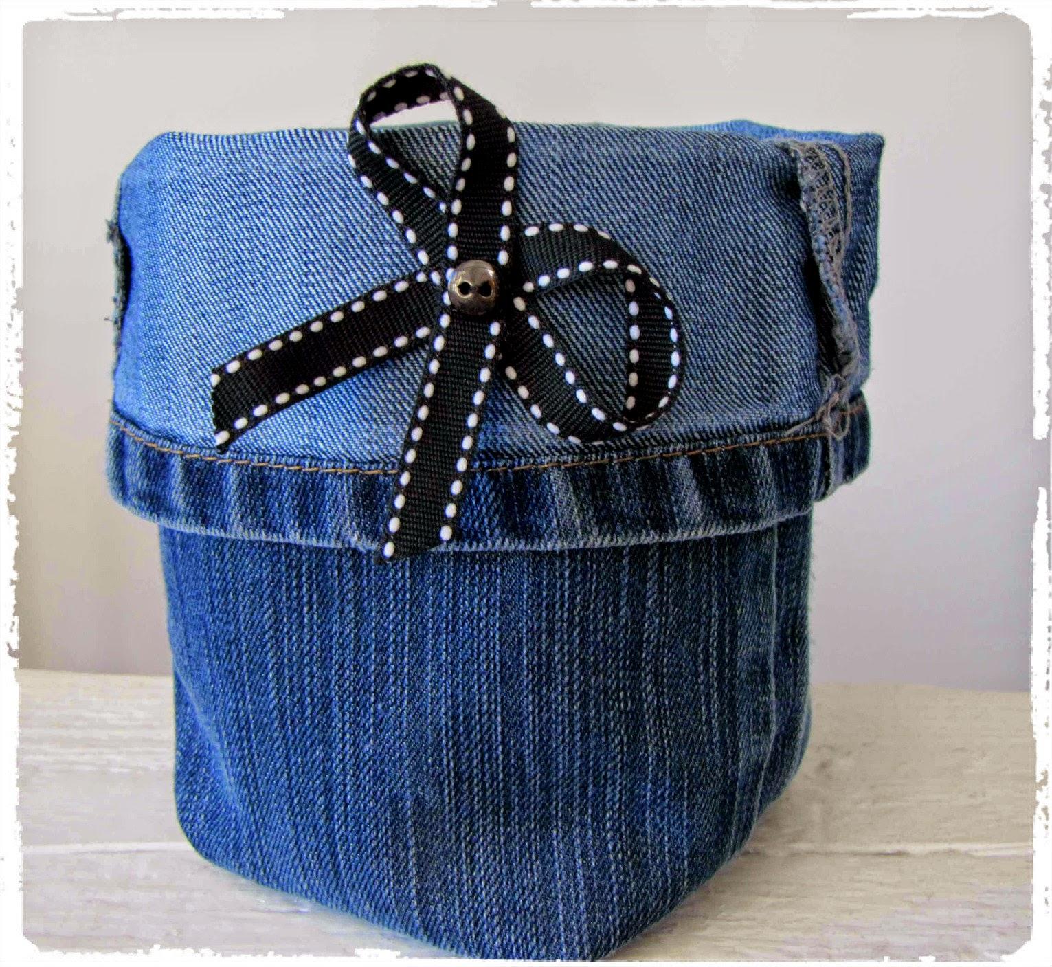 les mercredis d 39 h lo se apolline que faire avec un vieux jeans. Black Bedroom Furniture Sets. Home Design Ideas