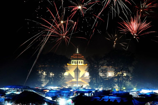 Booking Hotel Murah di Bandung - Promo Tahun 2015