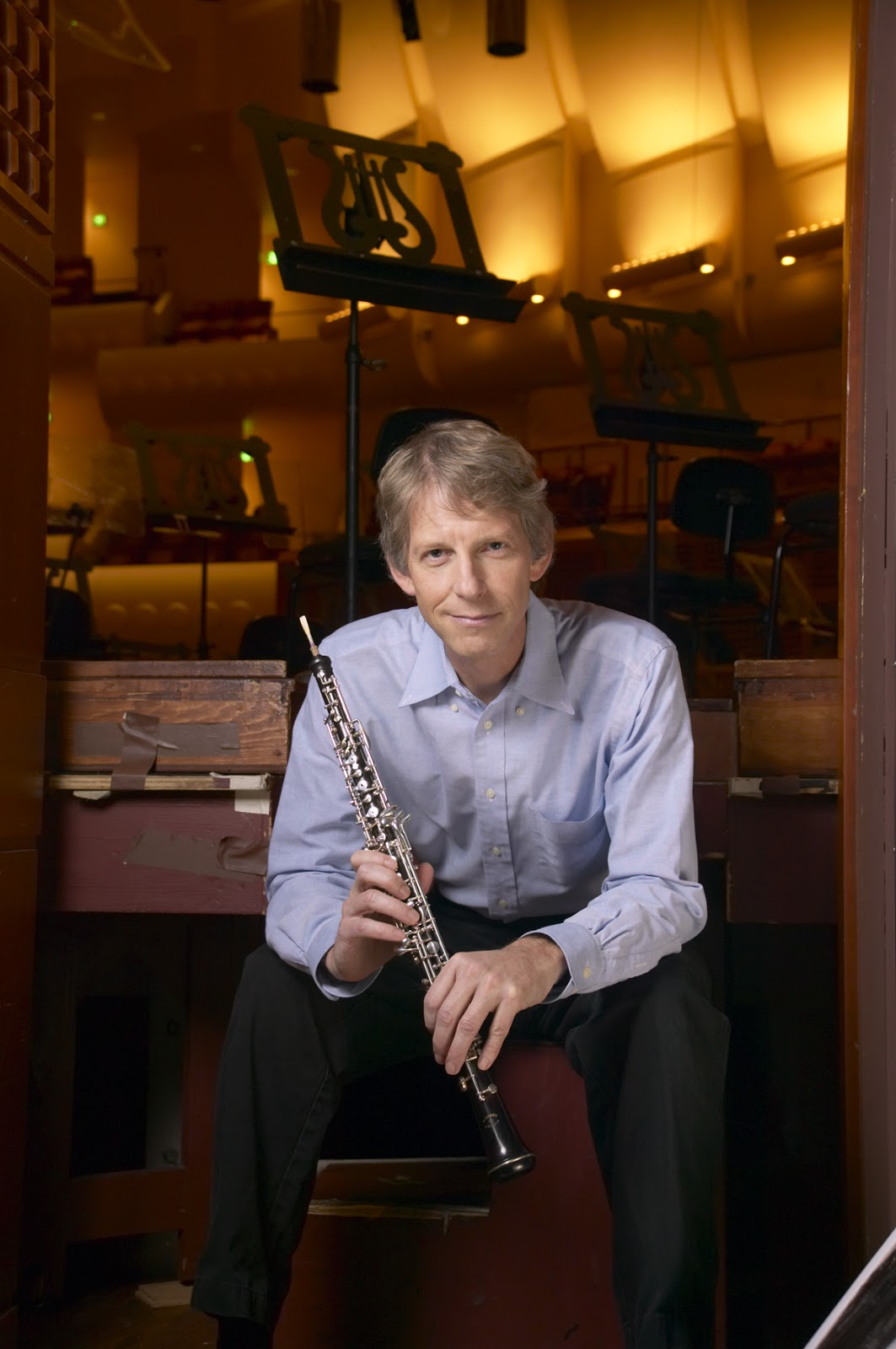 not for fun only  deeply saddened by announcement of the passing of san francisco symphony principal oboist william bennett i often came away from symphony performances