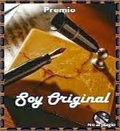 PREMIO SOY ORIGINAL