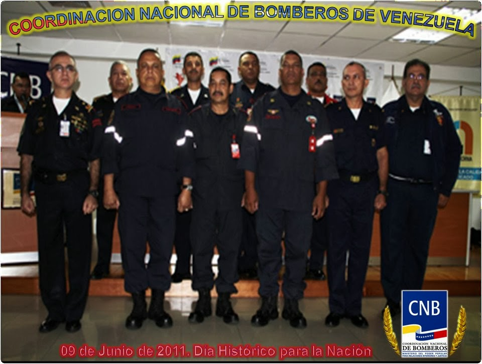 Noticias de bomberos que es la coordinaci n nacional de for Ministerio de relaciones interiores y justicia