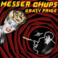 Messer Chups - Crazy Price (2005) art sound