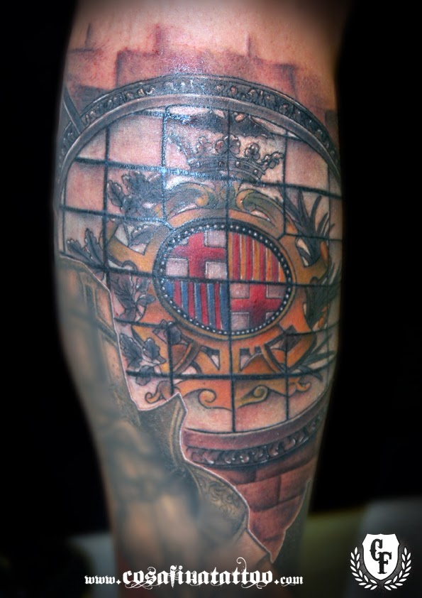 tattoo barcelona tatuajes barcelona tattoo design bild. Black Bedroom Furniture Sets. Home Design Ideas