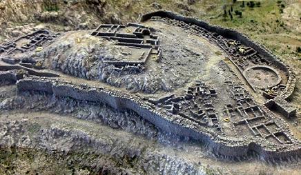 acrópolis, Micenas, micénico, aqueo, Grecia, Prehélenico, Pangea, aqueos, Edad Antigua