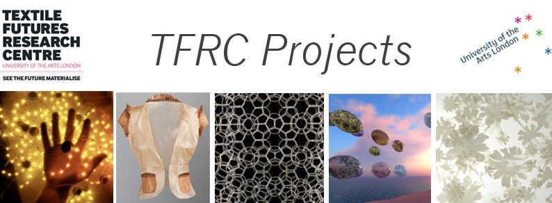 tfrc projects