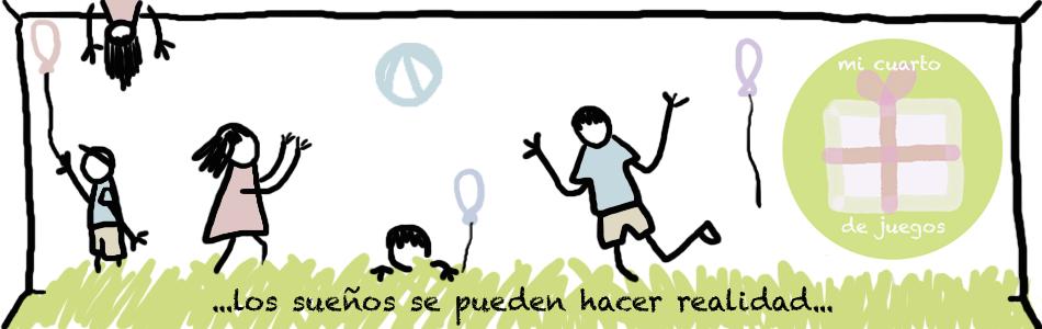 MI CUARTO DE JUEGOS