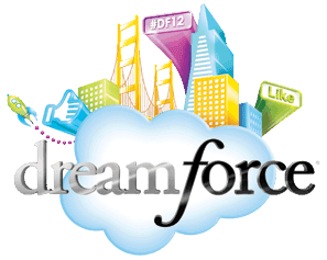 dreamforce logo!