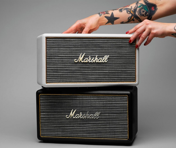 Marshall Headphones Stanmore Speaker
