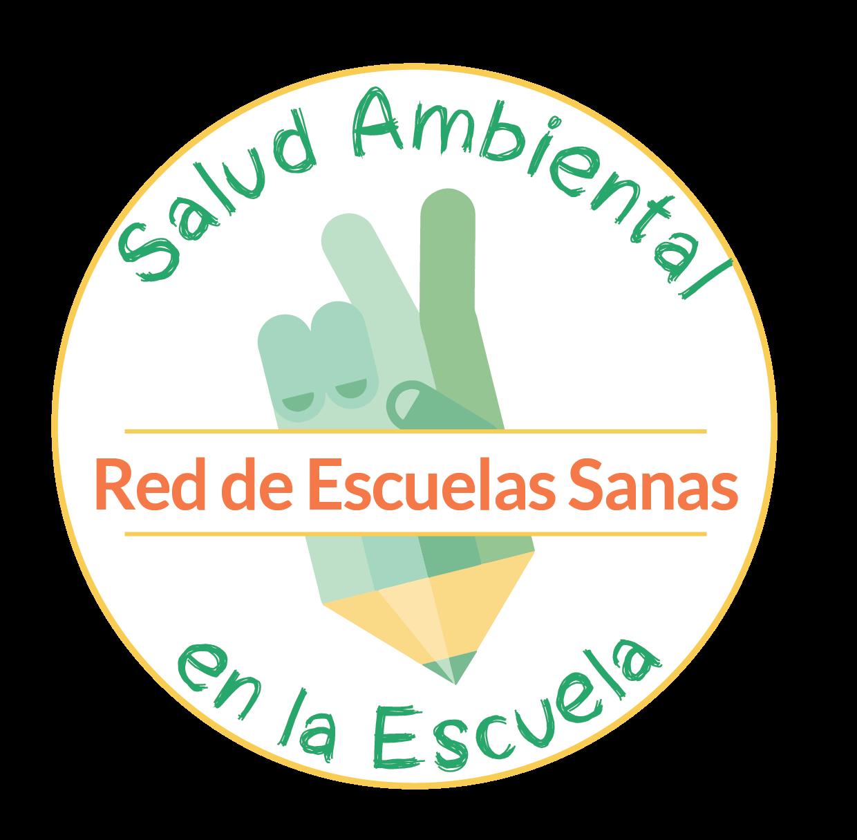 Red Escuelas Sanas SAE 2018