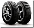 Limpa pneus gelatinoso