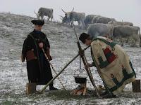 Goulash típico de Hungría por la migración de gente