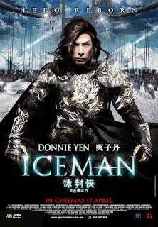 Iceman (2014) 720p