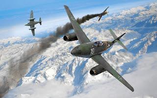 Me 262 Schwalbe