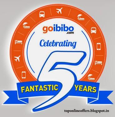 Goibibo bus coupons 150 off