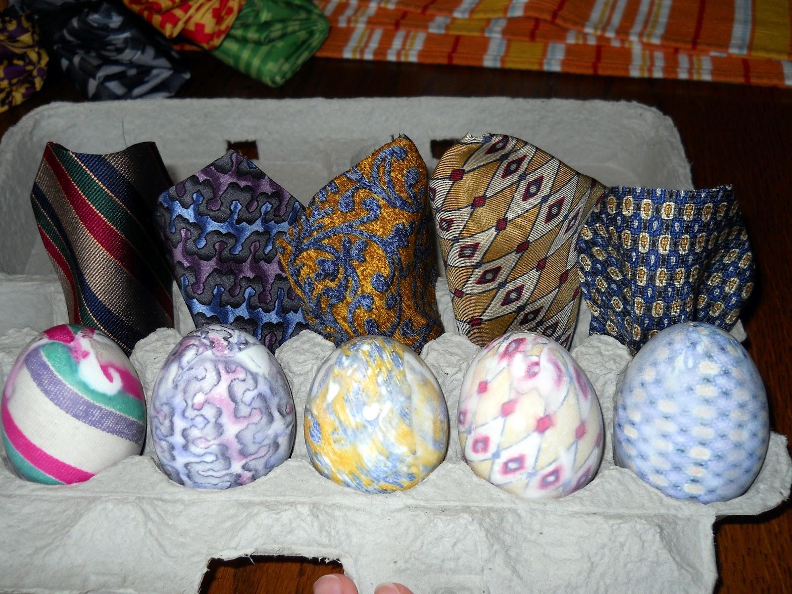 lombardo lagniappe silk tie dyed easter eggs