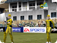 EA Sports Cricket 2002 Screenshot 2