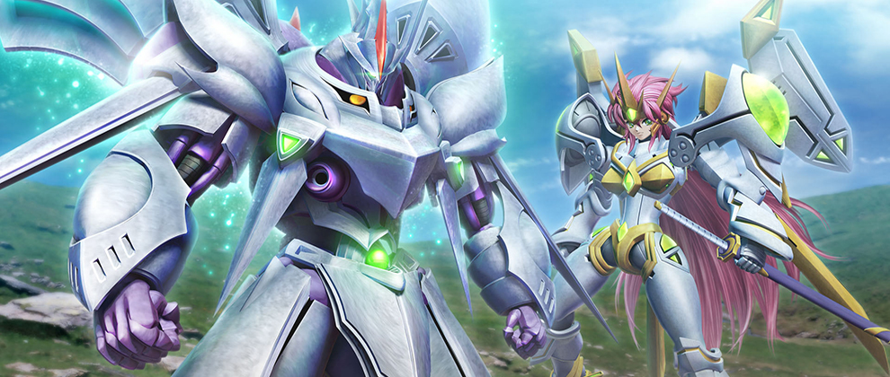 [PS3] Super Robot Taisen OG Saga: Masou Kishin III - Pride of Justice