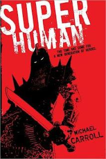 "Tweens Read ""Super Human"" for July 9, 2015"