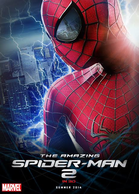 THE AMAZING SPIDER-MAN 2: TRAILER SUBTITULADO