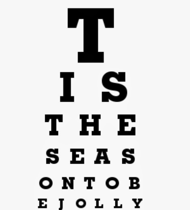 Printable Eye Chart Ibovnathandedecker