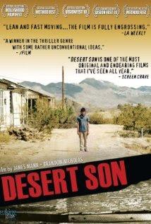 O Filho do Deserto Legendado