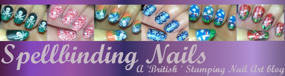 Spellbinding Nails