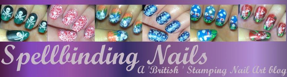 Spellbinding Nails