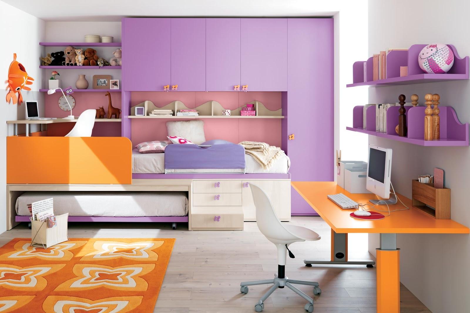 Soffitto colorato e pareti bianchi: come dipingere casa: guida ...