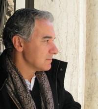 Entrevista al autor Fernando García Pañeda - Cine, Libros y Jane Austen