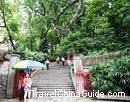 Guangzhou Yuexiu Park