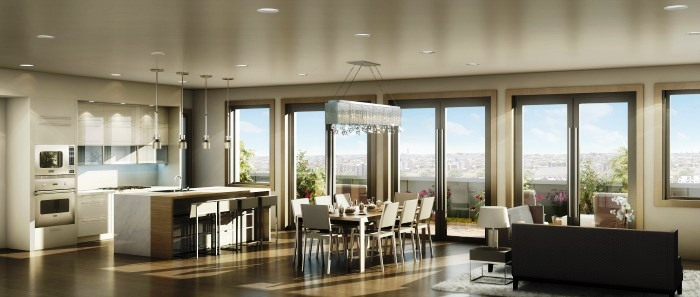 U Street Once In A Lifetime Lumen Condos Available On