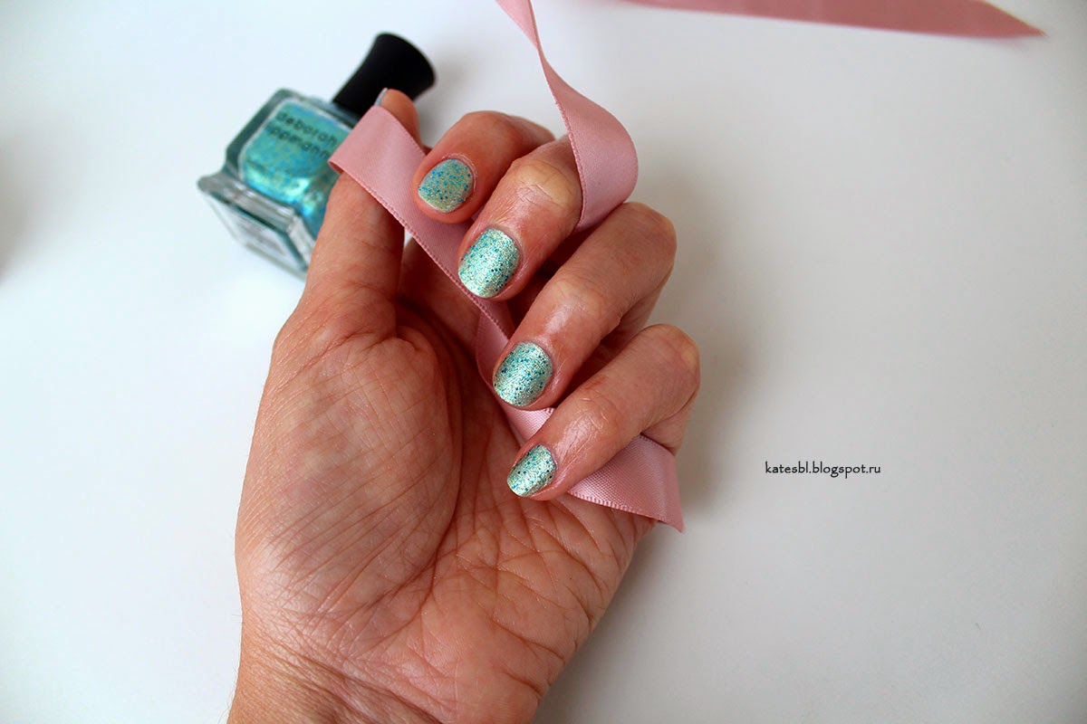 Deborah Lippmann Mermaid's Dream
