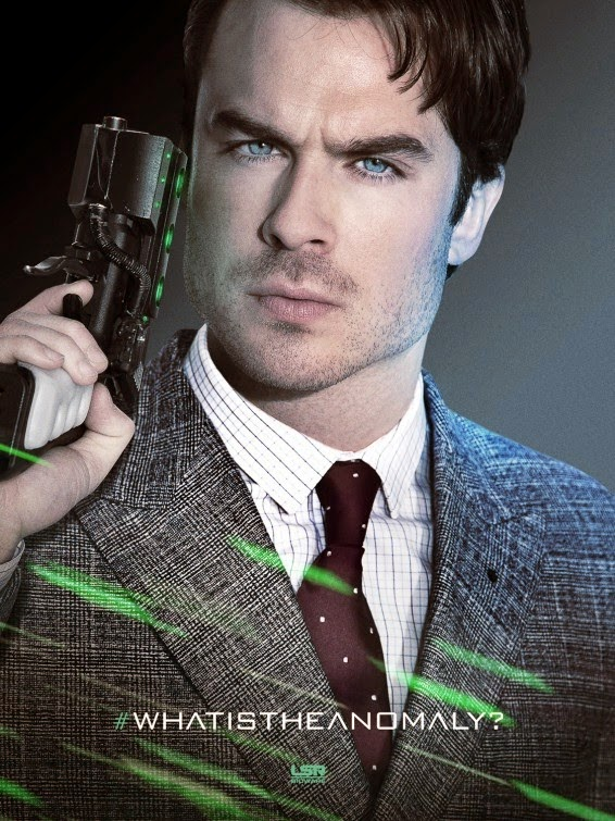 The Anomaly (2014) DVDRip ταινιες online seires xrysoi greek subs