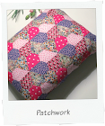 Inspiration - patchwork